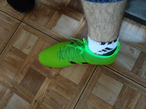 Sapatos de futebol originais originais futzalki