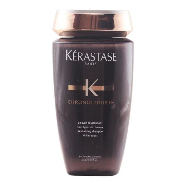 Moisturizing Shampoo Chronologiste Kerastase