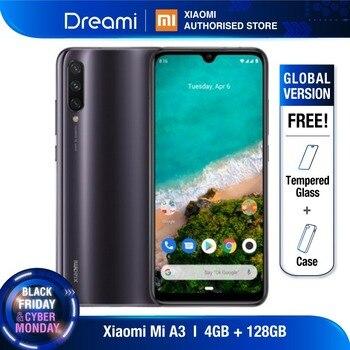 Version globale Xiaomi A3 128GB ROM 4GB RAM (officielle) mi a3128gb
