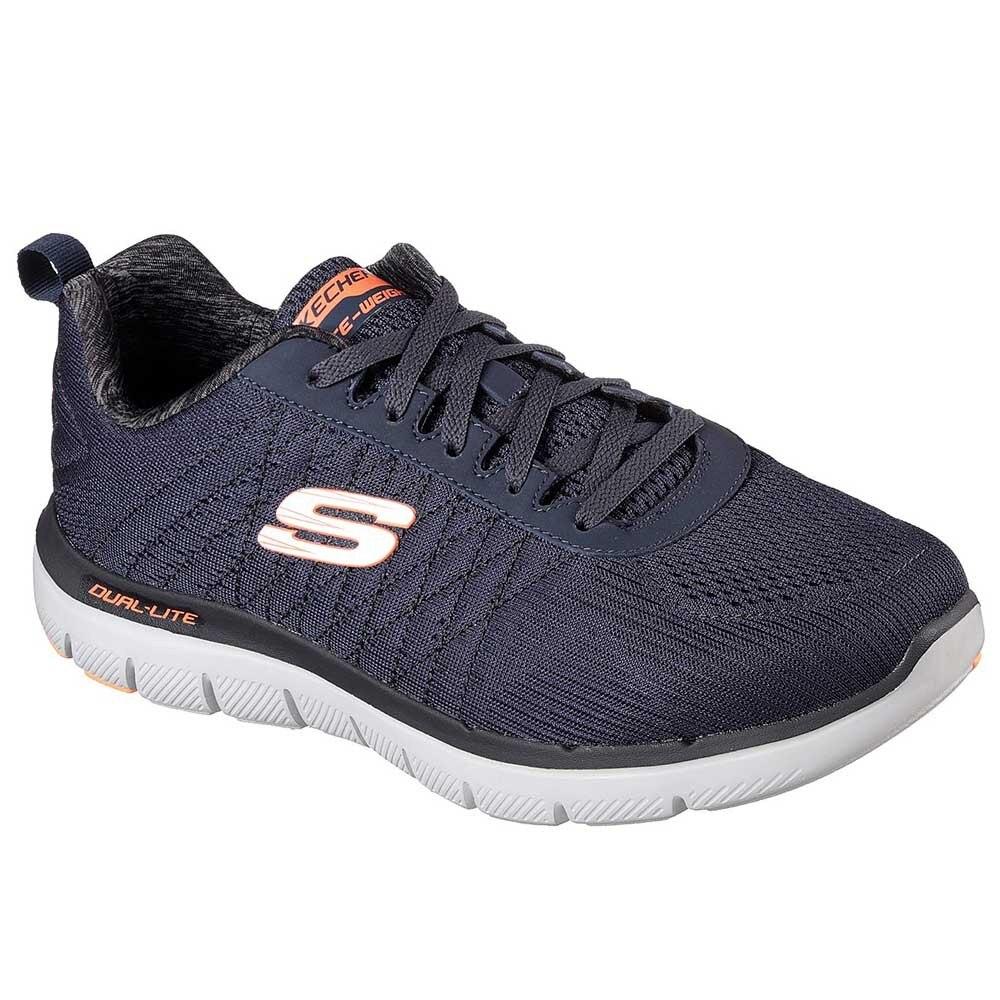 zapatos skechers el salvador junior