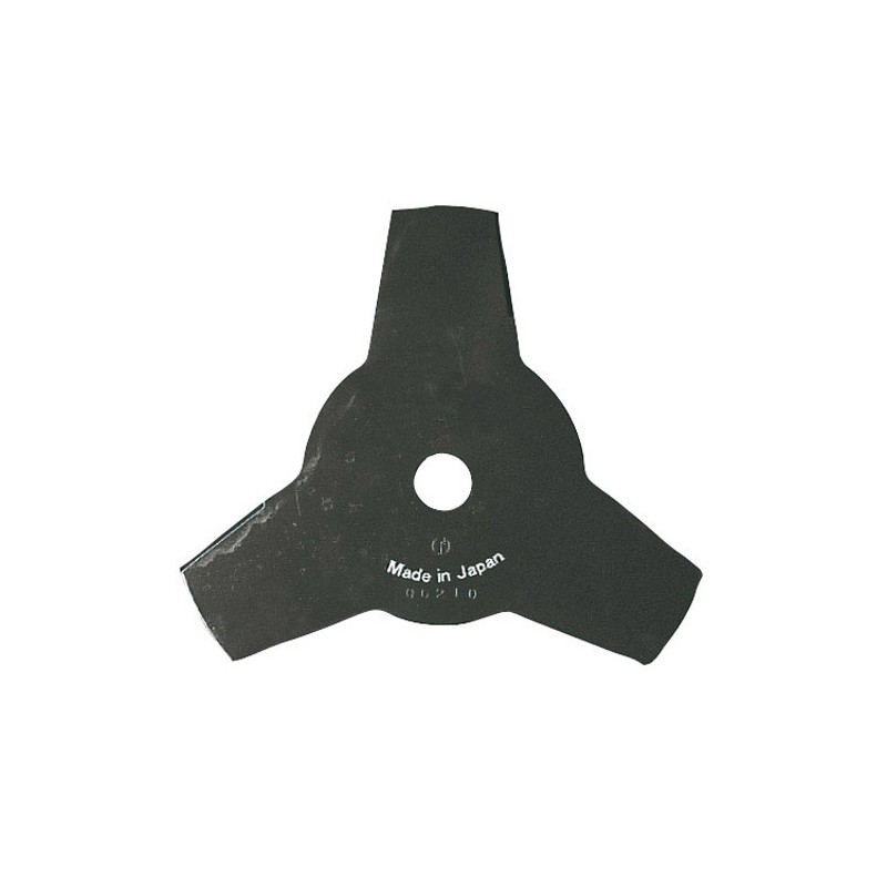 Disk Brushcutter Petrol Universal 3 Teeth Ø 25 Cm.