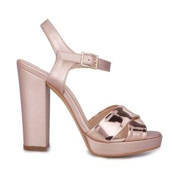 Exxe Heels Shoes WOMEN SHOES 3472817351