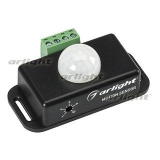 015655 (1) Motion Sensor PRIME-IRD-UP-24V-MULTI (76x45mm, 192 W, IP20) Box-1 Pcs ARLIGHT-Управление Light/Sensors ~ 86