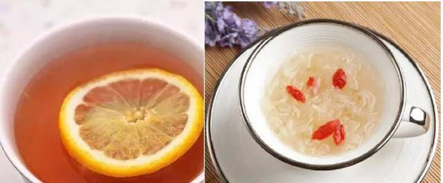 养生茶进行日常养生知识 秋季喝什么茶好-养生法典