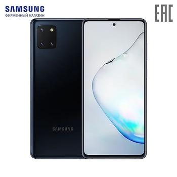 Купить Смартфон Samsung Galaxy Note10 Lite