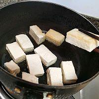 酱汁焖豆腐的做法图解7