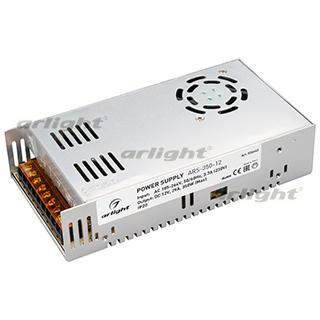 026443 Power Supply ARS-350-12 (12V 29A 350 W) ARLIGHT 1-pc