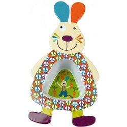 عاء Ebulobo أرنب جيف