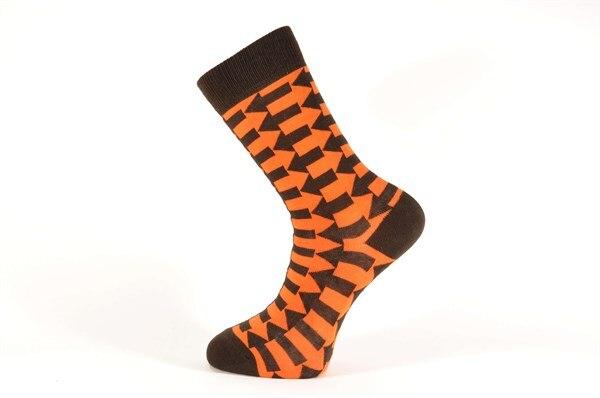 – Men's Socks – Men's Socks Affordable – 6 Pairs Men's Socks – Men's Socks – Color Socks