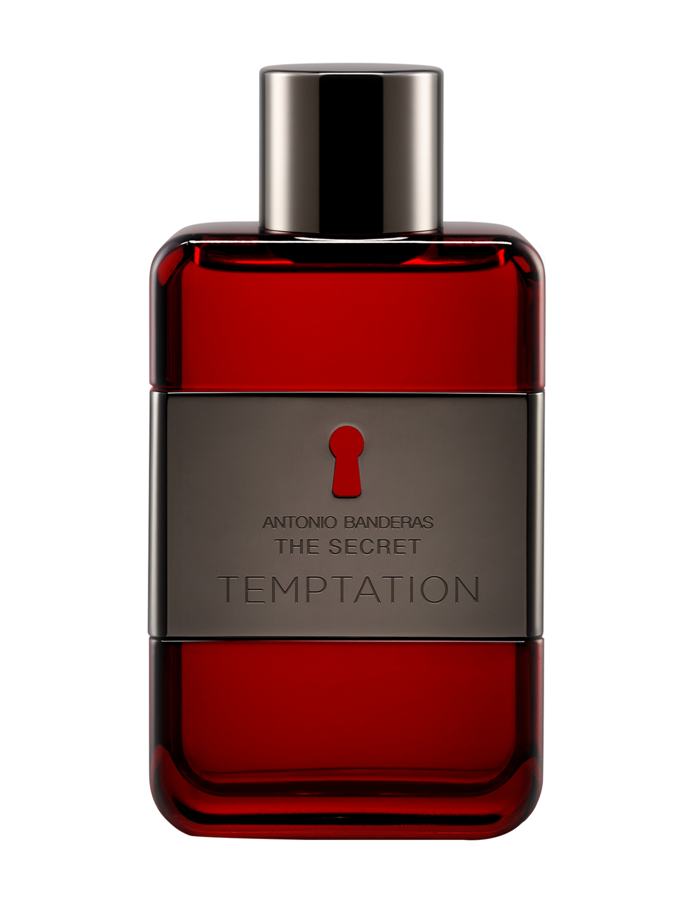 Perfume Antonio Banderas The Secret Temptation Eau De Toilette Perfume 50 Ml