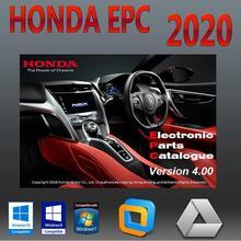 Honda epc 2020 electronic parts catalog latest version for vin search preinstalled on virtual machine cheap 364128 FR (Herkunft)
