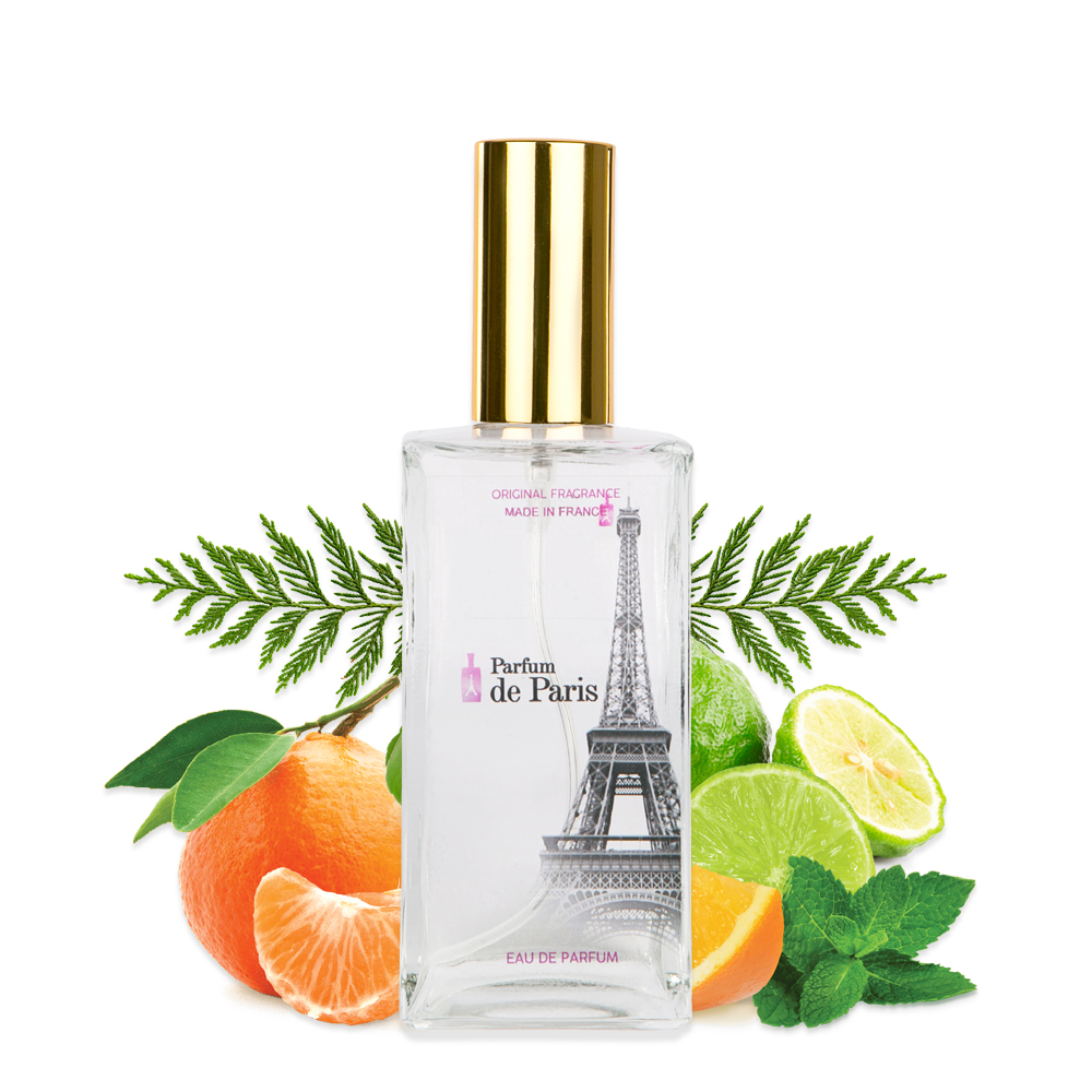 PdParis Versense 50ml Perfume For Woman, 100% Natural Aroma, Fragrance, Max Quality, Fleur Series