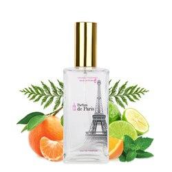 Perfume PdParis Versense de 50ml para mujer, 100% aroma natural, fragancia, máxima calidad, serie fleur