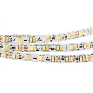 019679 Ribbon IC2-5000 24V White-MIX 4x (5630, 600, LUX) [25 W-m, IP20] Reel 5 M. ARLIGHT Led Ribbon/Linen.