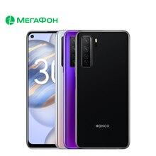 Смартфон Honor 30S 6/128GB [Ростест, новый, SIM любых операторов, официальная гарантия]