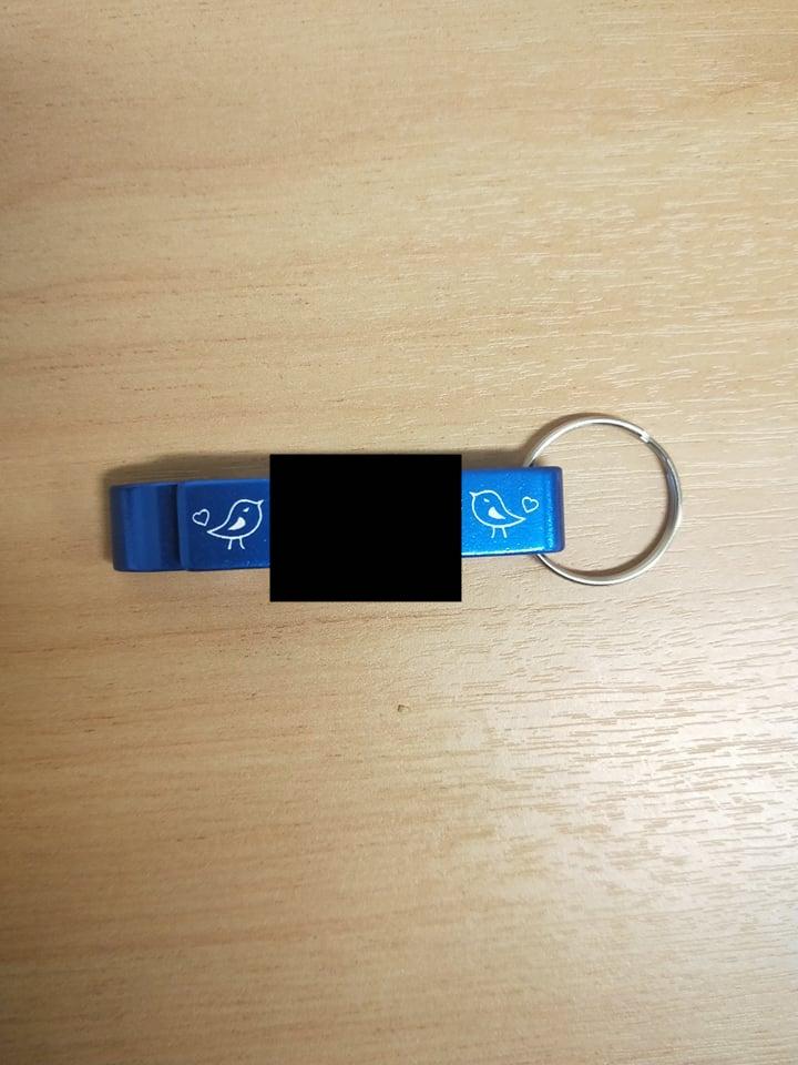 -- Abridores Garrafa Logotipo
