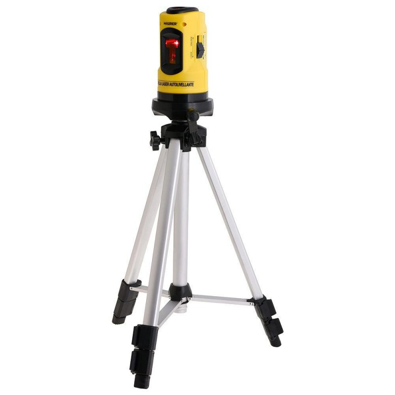 Laser Level Maurer With Easel