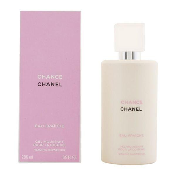 Shower Gel Chance Eau Fraiche Chanel (200 Ml)