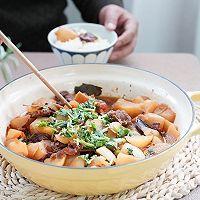 ㊙老少皆宜的广式焖牛腩 冬日滋补家常菜酥烂入味的做法图解21
