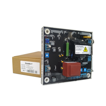 Chinese Factory Generator Universal Quality Avr Ea440 T Auto