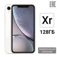 Smartphone Apple iPhone Xr 128 GB mobile phone