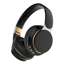 Wireless Bluetooth Headphones Bluetooth Headset Stereo Bass Earphone Foldable Adjustable Gaming Earphones With Mic For PC Phones original takstar pro82 pro 82 professional monitor headphones hifi headset for stereo pc recording k song game bass adjustable