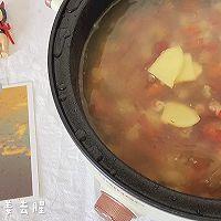 #新春美味菜肴#香辣干锅龙虾尾|秒杀夜市,好吃到舔手指的做法图解1