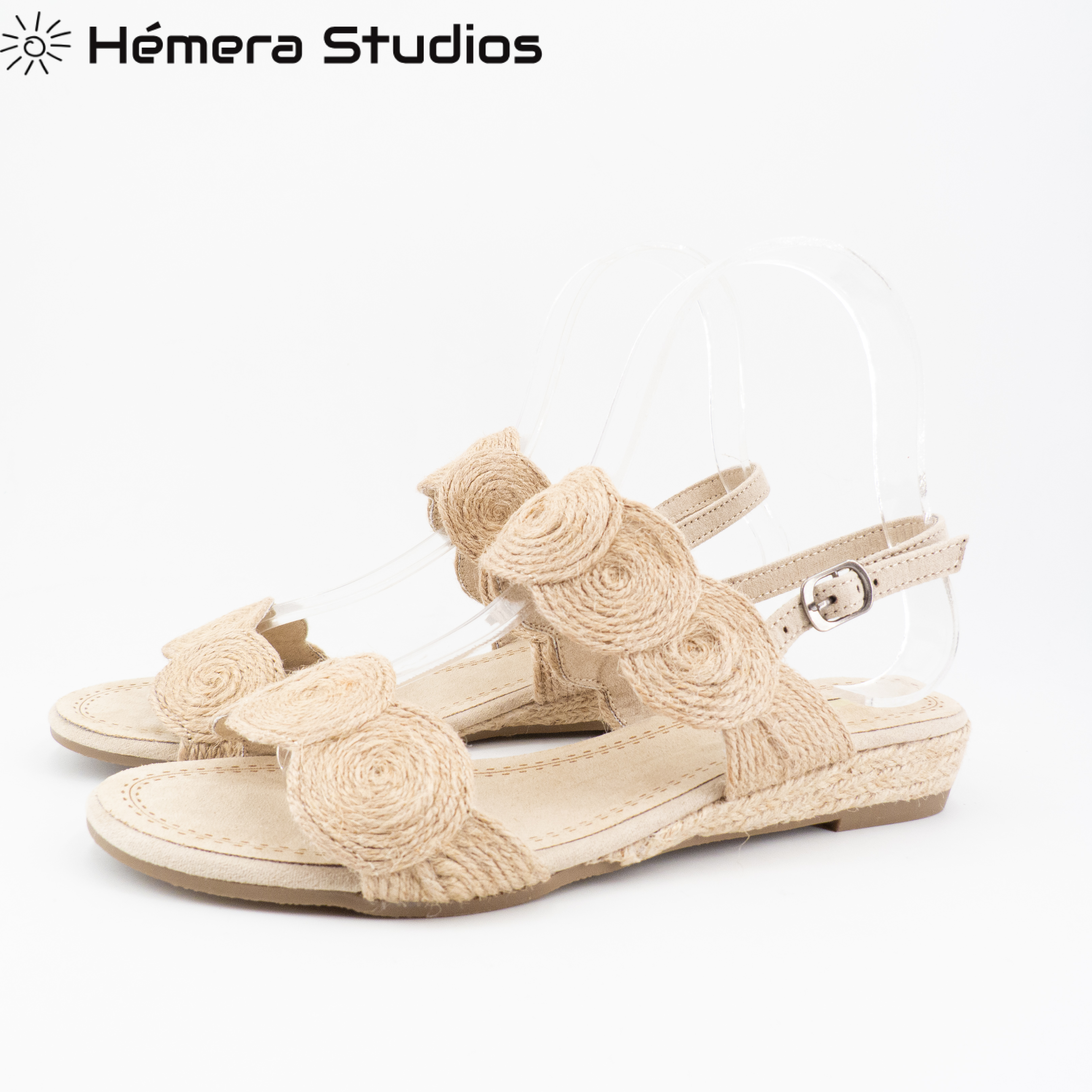 2020 Woman With Wedge Summer Shoes Gladiator Sandals Roman Style Bohemia Platform Sandals In Beige Black Smart Casual Comfortable