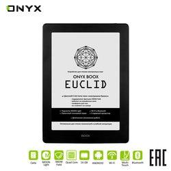 E-book Reader ONYX BOOX EUCLID e-Ink Carta Display 9,7'