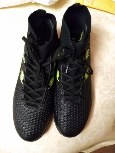 Sapatos de futebol futzalki homens sapatos