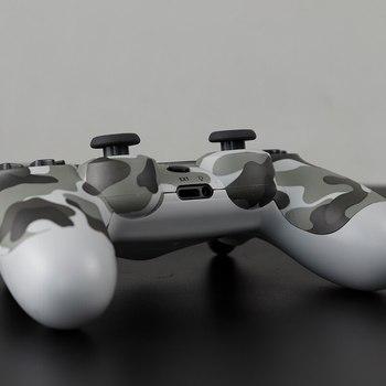 Mando inalámbrico Bluetooth 4,0 para Gamepad PS4, mando para Dualshock 4, mando para PS3 y Playstation 4 2