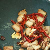 干锅土豆片的做法图解4