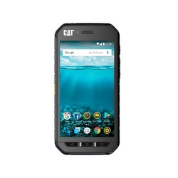 Перейти на Алиэкспресс и купить cat s41 black rugged mobile 4g dual sim 5''
