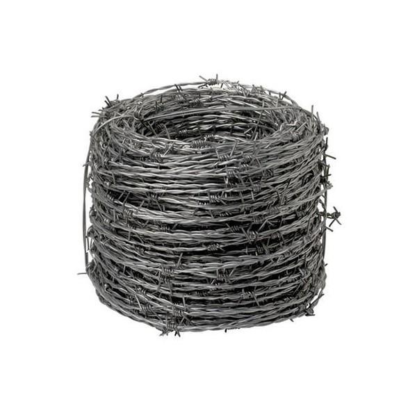 Hawthorn Wire Galvanized 250 Meters 4/15