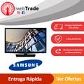 TV Smart TV Samsung 24 LED HD WiFi nero iWebTrade Televisione UE24N4305