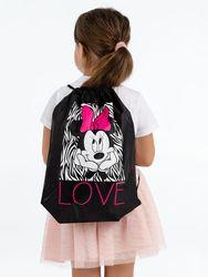 Mochila Mickey Mouse Como un campeón , Blanco Disney unisex
