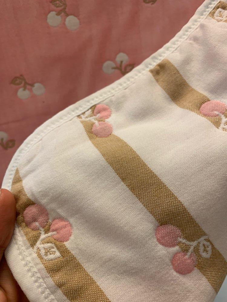 Cobertores e mantas Musselina Algodão Fundamento