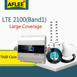 900 1800 2100 GSM Repeater 2G 3G 4G Cellular Signal Amplifier LTE 4G DCS Cellular Amplifier GSM Mobile Signal Booster Repeater
