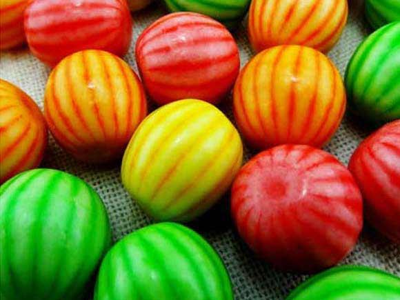 经常吃泡泡糖会对身体造成哪些危害-养生法典