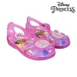 Dziecięce sandały księżniczki Disney 73794 różowy na