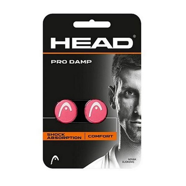 Vibration Dampener Head Pro Damp Silicone Pink