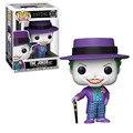 Funko Pop Бэтмен Джокер #337 виниловая экшн-фигурка куклы игрушки