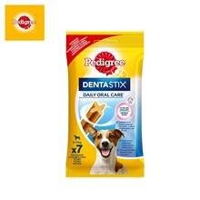 Лакомство для собак мелких пород Pedigree DentaStix, 110г