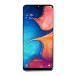 Samsung Galaxy A20e 3 Гб/32 ГБ белый Dual SIM A202