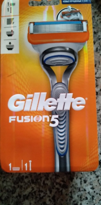 Men's Gillette Fusion razor with 11 interchangeable cassettes-in Razor from Beauty & Health on Aliexpress.com | Alibaba Group