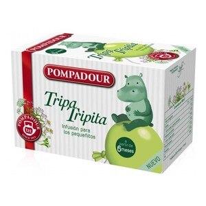 Gut, 15 infusions for children Pompadour