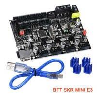 BIGTREETECH SKR MINI E3 V1.2 Motherboard Integrierte TMC2209 UART 32Bit für Ender3 3D Drucker Control Board RGB Panel VS SKR v1.3