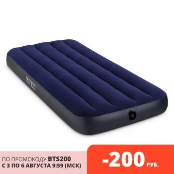 מתנפח מזרן מיטת עבור בית או תיירות לשחייה
