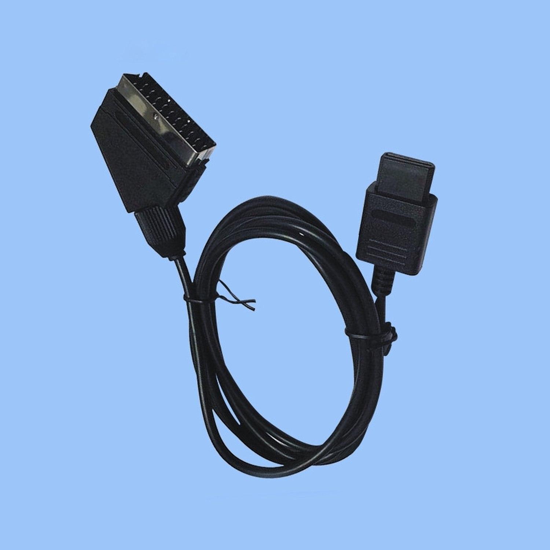 RGB cord Nintendo 64/N64/SNES/NGC/Gamecube