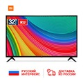 TV Xiaomi Mi TV Android LED light Smart TV 4S 32 inch | Custo Xiaomi Zed Russian language |
